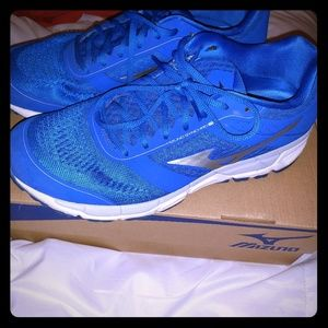 Mizuno Shoes - Mizuno shoes 10.5
